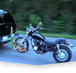 motorcycle towing calgary