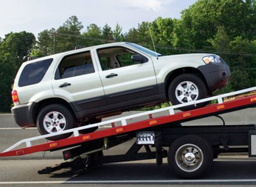 Car Towing Company