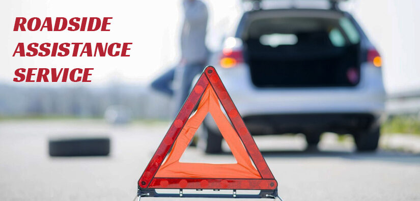 Roadside Assistance Calgary by 1 Calgary Towing