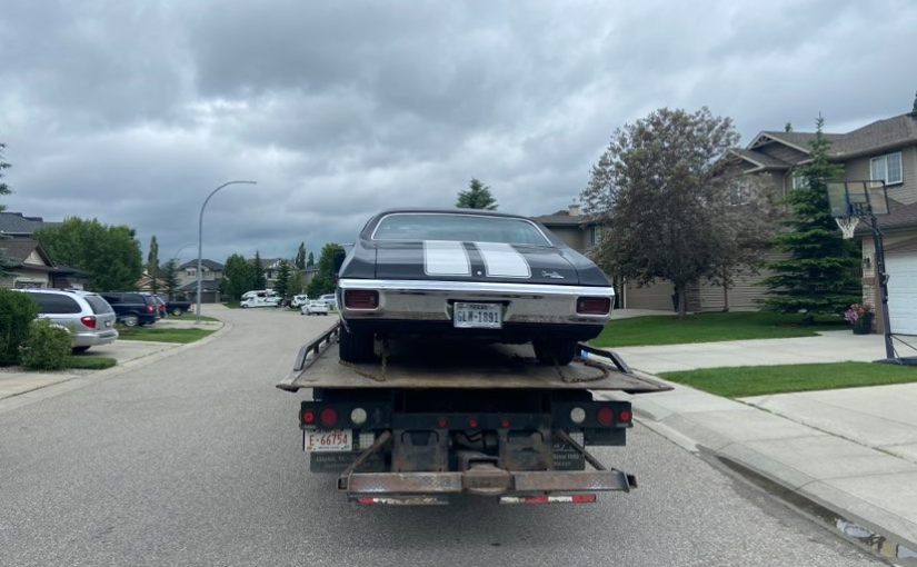 24hr Towing Services in Calgary through 1 Calgary Towing